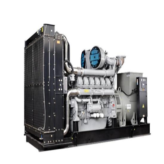 SP 2500-P 2000 Kw  2500KVA